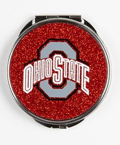 Ohio State Compact Mirror