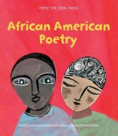 Hardcover - The newest addition to the acclaimed Poetry for Young People series shines a light on the power and beauty of African-American verse. Co-editors Arnold Rampersad and Marcellus Blount—both