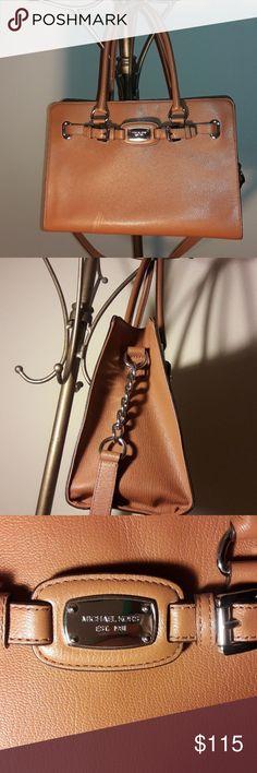 535e40f5c54 Michael Kors Hamilton Large Tote Bag Beautiful purse