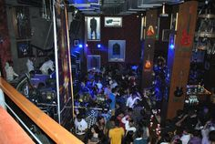Hard Rock Cafe Pune Celebrations