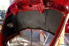 """Résultat de recherche d'images pour """"interior rubber insulation vw beetle"""""""