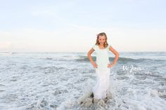 Charleston & Isle of Palms Beach Photography