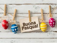 Buona Pasqua 2019: Auguri, immagini e frasi Emoticon, Diy Cards, Easter Crafts, Happy Day, Happy Easter, Hand Lettering, Creative, Party, Instagram Posts