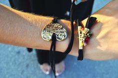 http://www.theguestgirl.com/2013/07/wraps.html #wraps #boho #chic #black #gypsy #fashion #ibiza #moda #love #dress #black