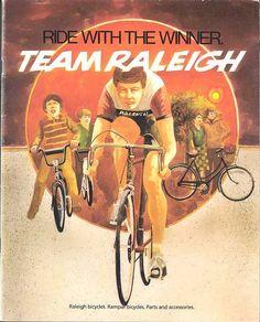 'The Headbadge' - Vintage bicycle information