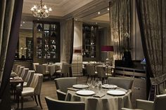 colonial style restaurant interior - Google Search