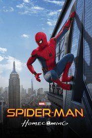 Spider-Man: Homecoming 2017 Watch Online Free Stream