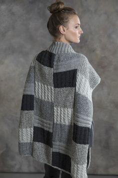 379e9c3a22c0 knit.wear Wool Studio Presents  Tahki Yarns Terra Collection Digital Edition