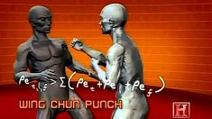 Lethal Weapon - Wing Chun Kung Fu/Jeet Kune Do