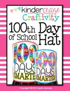 Perfect for the 100th Day! $2.50