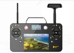 Hubsan X4 H109S FPV Quadcopter RC Transmitter