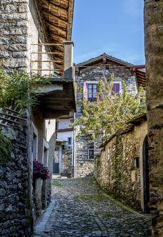 Cavandone - Piemonte
