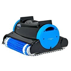 10 Best Pool Vacuum Cleaners - Dolphin Nautilus Pool Vacuum Cleaner Cleaning Above Ground Pool, Above Ground Pool Vacuum, Best Above Ground Pool, Best Robotic Pool Cleaner, Pool Vacuum Cleaner, Vacuum Cleaners, Best Pool Vacuum, Zodiac Pool, Swiming Pool