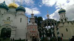 Russian Orthodoxy!