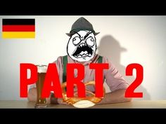 How German Sounds Compared To Other Languages (Part 2) - YouTube