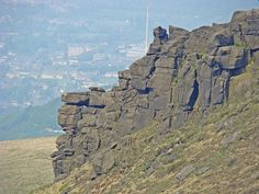 view towards glossop from higher shelf stones by Steve( Decipher shot) returns, via Flickr Monument Valley, Grand Canyon, Mount Rushmore, Shots, Mountains, Nature, Travel, Naturaleza, Viajes