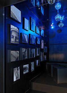 T O12 Club/Bar, Stuttgart. A Project By Ippolito Fleitz Group U2013