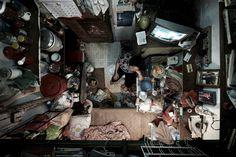 Real Hong Kong Under the camera of Kwong Chi Kit