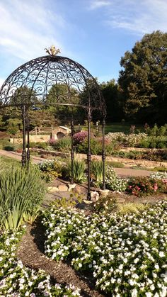 Pittsburgh Botanic Garden - entrance to event space