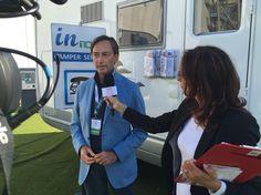 Backstage intervista a Massimo Tomellini - Camper Service by Innova