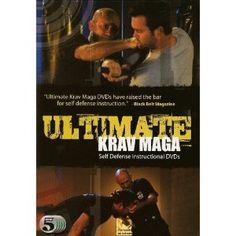 Ultimate Krav Maga 5 DVD Box Set Beginner to Intermediate - Combatives, Self Defense, Fighting and Weapons 2010 NTSC: Amazon.co.uk: Duncan Pattle, John Whitman, Eyal Yanilov, Amnon Darsa, Travis Dooley: Film & TV