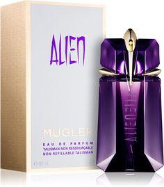 Mugler Alien parfémovaná voda pro ženy 1