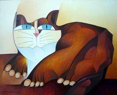 Gato damiaomartins