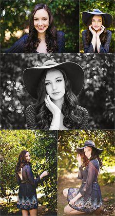 A favorite shoot of mine! Sandi Shipley photography, Luxe Senior Portraits, Phoenix AZ, Boho Inspired Session