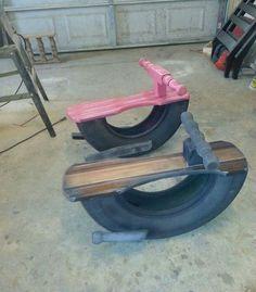 Tire rockers