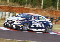 #Brasil: Mercedes-Benz Challenge: Fim de semana de ajustes ...