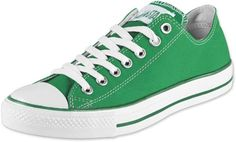 funny green converse all star