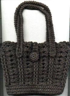 Free Daphne's Bag Pattern - This has the best set of instructions, including an interactive link for international symbols