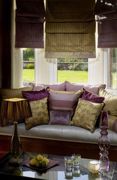 Highgrove collection hospitality fabrics
