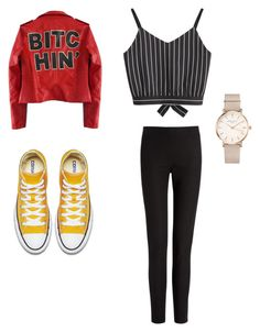 """Dunn"" by shieneee on Polyvore featuring Joseph and ROSEFIELD"