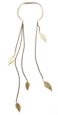 Avant Garde Necklace