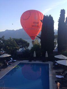 Fairmont Montreux Palace, Montreux, Switzerland Switzerland, Palace, Palaces, Castles