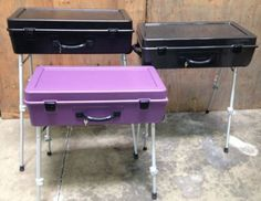 Face Paint Kits with Adjustable Legs