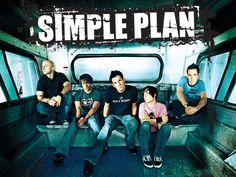 simple plan   Simple Plan - Octubre 26 en Colombia
