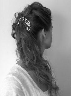 Peinados para novias modernas… *FASHION LOOK BOOK   WEDstyle • solo inspiración…
