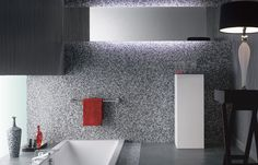 The Advantages of Having Mosaic Tiles in Your Bathroom - Mosaic bathroom tiles became more popular in interior design. They come in different designs, styles, fixtures, colors and shapes. By mounting them in an appropriate way they will have a great effect in the entire atmosphere in the bathroom creating a cozy, luxurious and relaxing ambiance in the... - Bathroom Mosaic, Bathroom Mosaic Tiles, bathroom tiles - bathroom tiles