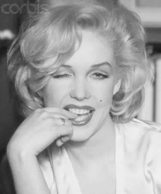 Marilyn Monroe 3 Glamour Photos Collage 24x36 Poster Print Bernard of Hollywood