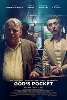 El misterio de God's Pocket - ED/DVD-791(73)/SLA