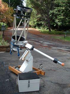 Notes from an Amateur Telescope Maker's Journal, Part 2