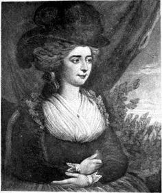 Fanny Burney: free web books, online
