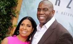 Magic And Cookie Johnson Open Up About Their Son Coming Out As Gay | Huffington…