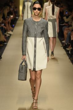 Paris Fashion Week - Guy Laroche Spring 2015