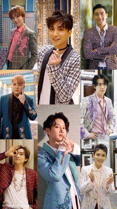 Eunhyuk, Donghae, Kim Heechul, Siwon, Super Junior Leeteuk, Gangnam Style, Last Man Standing, Kpop Groups, Gentleman