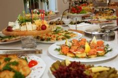 When it comes to planning a wedding reception, there is no harm to checking everything twice. Planning the #WeddingCatering Menu is one of the most fun tasks because most times you get to try out various dishes before placing your order so enjoy the process.