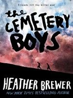 Today Loren and I are featuring the upcoming release from Heather Brewer, The Cemetery Boys. See why we are anxious to get a copy of this March release in this week's Waiting on Wednesday! Ya Books, Books To Read, Boys Blog, Young Adult Fiction, Books For Teens, Teen Books, Cemetery, Bestselling Author, Literature