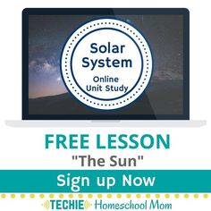 Try a free lesson from this online course for homeschool.